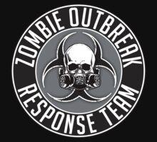 Zombie Response Team 1 by createdezign