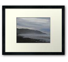Gore Bay Framed Print
