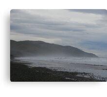 Gore Bay Canvas Print