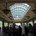 Las Vegas - Beliagio Valet by Will Edwards