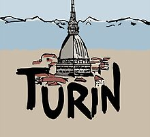 Turin by Logan81