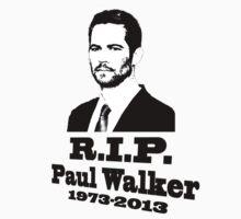 Paul W RIP Kids Clothes