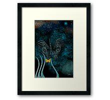 Sakwa Sohu Framed Print