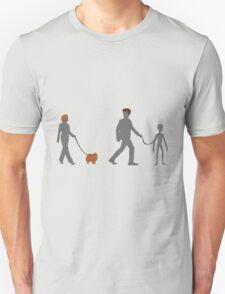 Mulder's New Pet T-Shirt