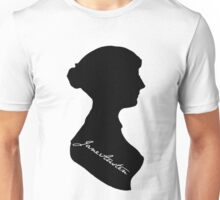 Jane Signature Unisex T-Shirt
