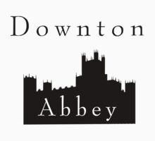 Downton Castle T-Shirt