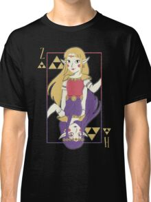 Princesses between worlds Classic T-Shirt