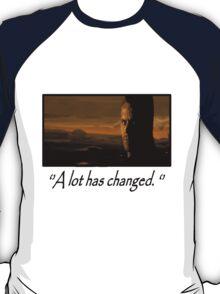 Paul W. T-Shirt