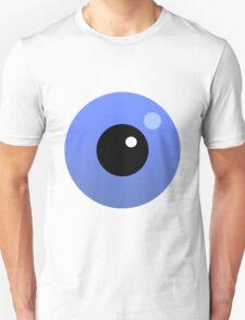 Blue Cornea T-Shirt