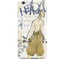 Broken Sword iPhone Case/Skin