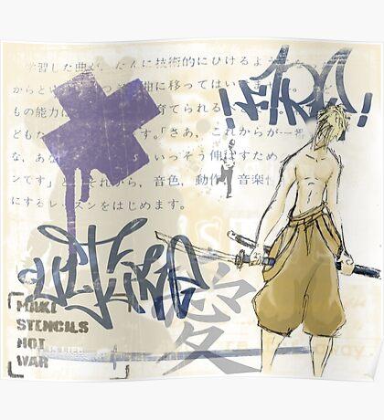 Broken Sword Poster