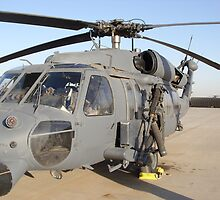 HH-60 by Robert Phelps