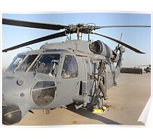 HH-60 Poster