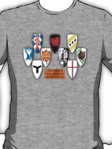 Some Knights T-Shirt