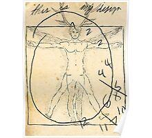 anatomy graham Poster