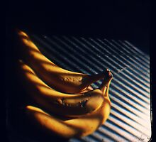 Banana  by Ross Jardine