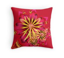 Fate of Love Throw Pillow