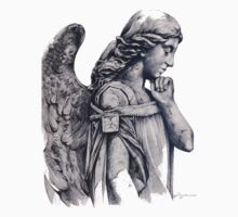thoughts of an angel by gerardo segismundo