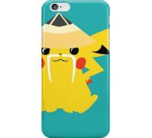 Fu Man-Chu iPhone Case/Skin