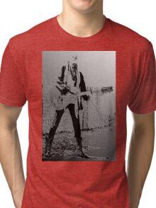 Tall Tri-blend T-Shirt