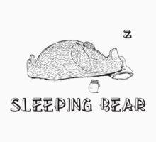 Sleeping Bear Kids Clothes