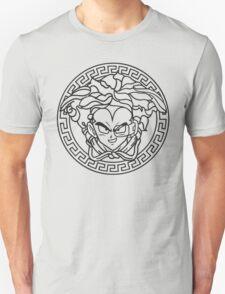Versace Vegeta 9000 - black T-Shirt