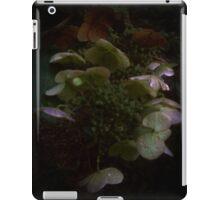 Dark Spring iPad Case/Skin