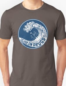 The War On Drugs Unisex T-Shirt