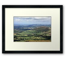 Picture of Co Cork Ireland Framed Print