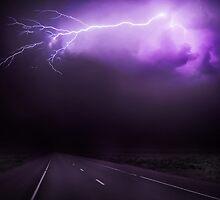 Stormchaser by Rhana Griffin