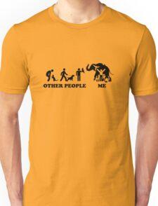 I love Animals Unisex T-Shirt