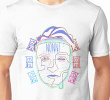 Energy Thoughts Unisex T-Shirt