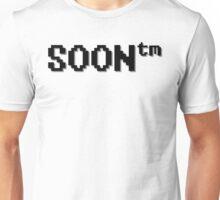 SOON tm Unisex T-Shirt