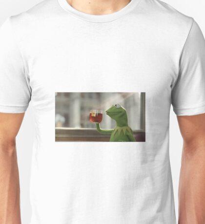 sippin dat tea Unisex T-Shirt