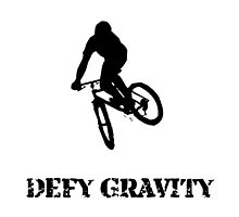 Defy Gravity by TheBestStore