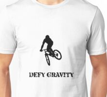 Defy Gravity Unisex T-Shirt