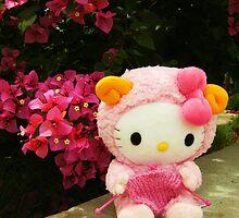 Knitto Pinko by smile4me