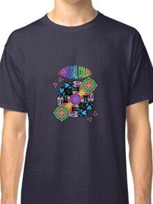 UNIVERSAL COLORS Classic T-Shirt