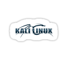 KALI - LINUX Ultimate stickers ! Sticker