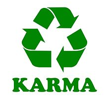 Karma Recycle by TheBestStore