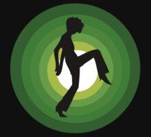 Dancin' Diva by Sarah Moore