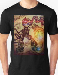 Dunk Master megaman Unisex T-Shirt
