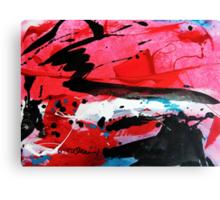 No. 346 Canvas Print