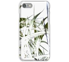 Leaves - Stark iPhone Case/Skin