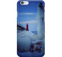 Ice Reaper iPhone Case/Skin