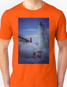 Ice Reaper Unisex T-Shirt