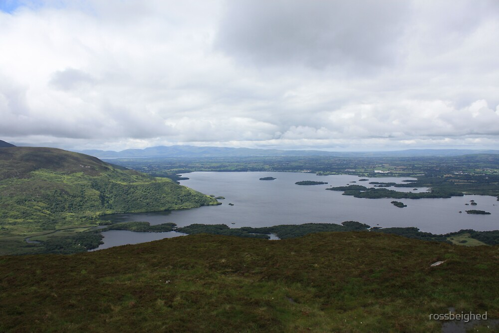 Lake Leane killarney by rossbeighed