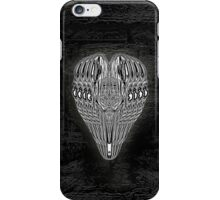 Psychedelic Orus iPhone Case/Skin