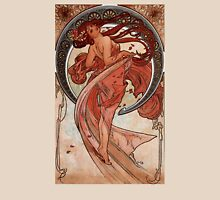 'Dance' by Alphonse Mucha (Reproduction) T-Shirt