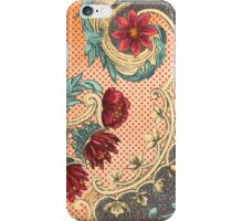 Gypsy - Victoria iPhone Case/Skin